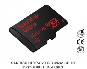 China MicroSD RoHS certificate cheap high speed 200gb sd memory card on sale