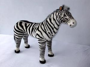 China animals toys Zebra Zebra Series on sale
