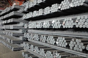 China AISI 4140 Alloy Steel Bar on sale