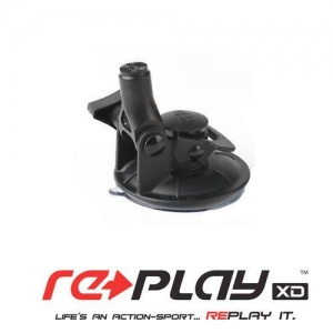 China ReplayXD Cameras & Accessories Replay XD Suction Cup Short Arm Base[70-RPXDPROSC] on sale