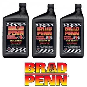 China Lubricants/ Engine Oil BRAD PENN SAE 20W-50 High Performance Oil[2BP20W50] on sale