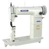 China Head Single Needle Post Bed Sewing Machine for sale