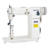 China Self-lubrication Single Needle Post Bed Sewing Machine for sale