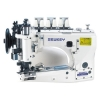 China 3-needle Feed Off the Arm Double Chainstitch Machine for sale