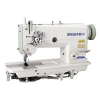 China High Speed Lockstitch Sewing Machine with Auto Trimmer for sale