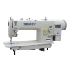 China High Speed Heavy Duty Lockstitch Sewing Machine with Big Hook for sale