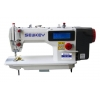 China Direct Drive Computer High Speed Lockstitch Sewing Machine With Auto-trimmer for sale