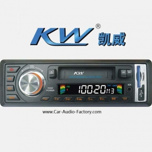 China Car Cassette Play KV5608 cassette player on sale