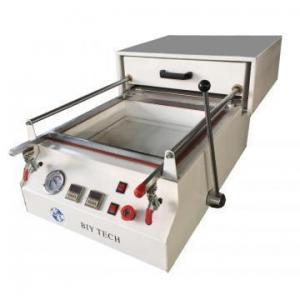 China biy diy vacuum forming machine kydex on sale