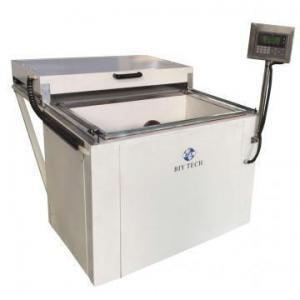 China DIY Garage Vacuum Forming Machine on sale