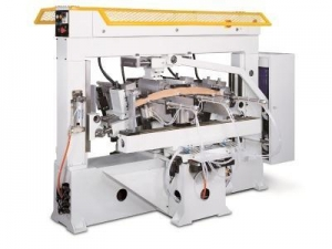 China Tenoners YL-4 Multilpe Spindle Oscillation Mortiser Featured on sale