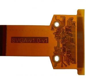 China Printed Circiut Board / FPC PCB (100-0025) on sale