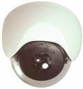 "China Color CCD Armor Dome Camera (1/3"" Standard Resolution) on sale"
