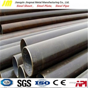 China China API5l Psl1 X42 Small Diameter ERW Welded Line Steel Pipe on sale