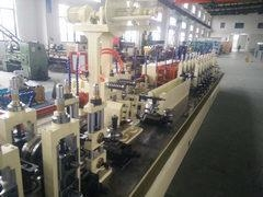 China China Tube Mill Steel Pipe Making Machine on sale