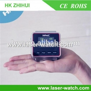 China Bio laser treatment laser watch for blood pressure on sale
