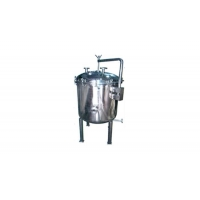 China Nutsche Filter (Vacuum & Pressure Operation) on sale