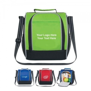 China Custom Lunch Bags Custom Insulated Lunch Bags on sale