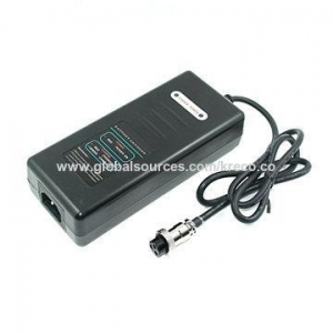 China 42V 2A 48W CE electrical car battery charger on sale