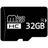 Micro SD Card 32GB Micro SDHC class 10