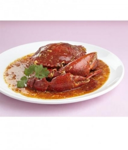 China Singapore Chilli crab paste on sale