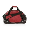 China Bags 60-DB-18BU All Sport Duffel Bag,2-Tone, Burgundy & Black for sale