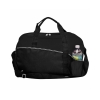 China Bags 60-DB-15BK Carry All Duffel Bag, Black for sale