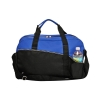 China Bags 60-DB-15BL Carry All Duffel Bag, Blue for sale