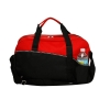 China Bags 60-DB-15RD Carry All Duffel Bag, Red for sale