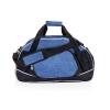 China Bags 60-DB-18BL All Sport Duffel Bag,2-Tone, Blue & Black for sale
