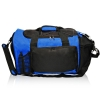 China 60-DB-11BL Sports Duffel Bag, Blue for sale