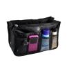 China Bags 60-170-ORG All Purpose Organizer, Black for sale