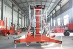 TCL Telescopic Cylinder Lift