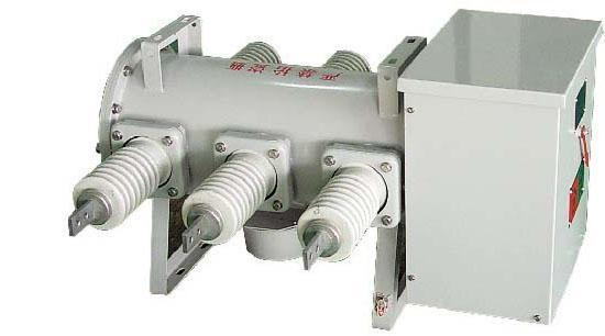 China LW3 Outdoor HV SF6 Circuit Breaker