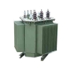 China S13-M Series Tridimensional Toroidal-Core Distribution Transformer for sale