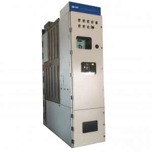 Quality Cubicle Gas Insulated Switchgear (C-GIS) for sale