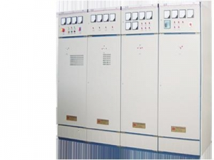 Quality GGD Type AC LV Switchgear for sale