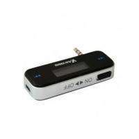 Portable Digital Entertainment FM Transmitter FM-3654K