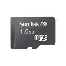 China HS-Sandisk 1GB Micro SD Card on sale