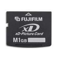 HS-Fuji 1GB xD Picture Card Type M Memory Card