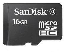 China HS-Sandisk 16GB Micro SDHC Card Memory Card on sale