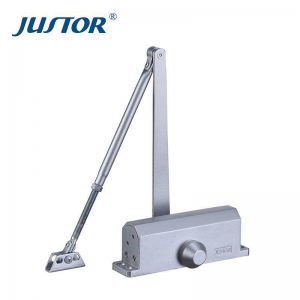 China JU-072 Door spring closer,remote control mini door closer on sale