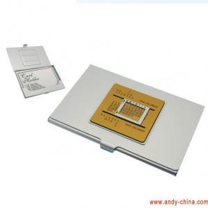 China Electronics Card holder Item NO: AOSCH003 on sale