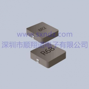 China The integrated chip inductance SMT inductance on sale