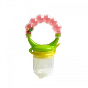 China Feeding Ring the Silicone Food Feeder on sale