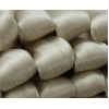 China Fiber products China 100% tussah silk yarn 33/374D 67/74D for sale