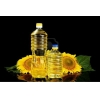 China Sunflower Oil - 100% Refined and Crude for sale