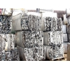 China Metal products Special High grade Aluminum Extrusion 6063 scrap hot sale for sale