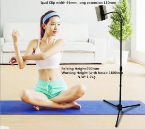 China Ipad tripod Flexible Arm Ipad Tripod on sale