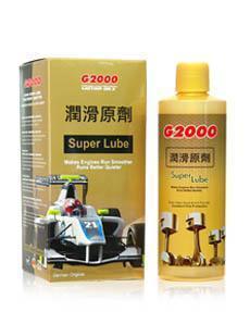 China Super Lube on sale